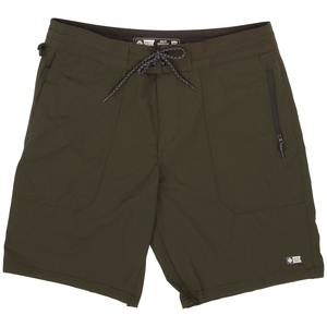 Men's Leeward Utility Board Shorts