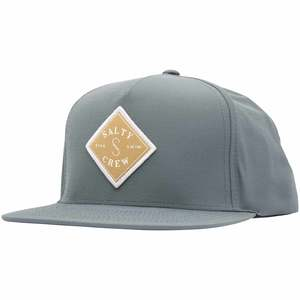 Men's Tippet Tech 5 Panel Trucker Hat