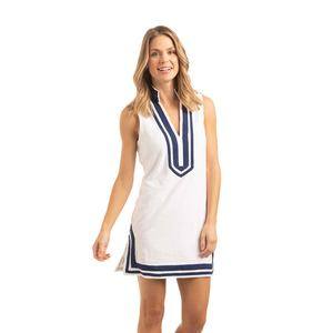 Women's Terry Tunic Cover-Up