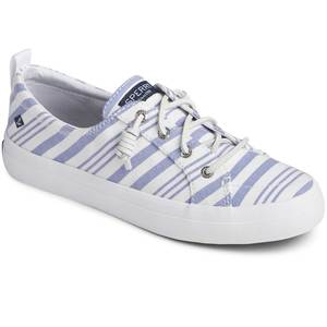 Women's Crest Vibe Beach Stripe Shoes