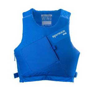 WING Low Profile Life Jackets