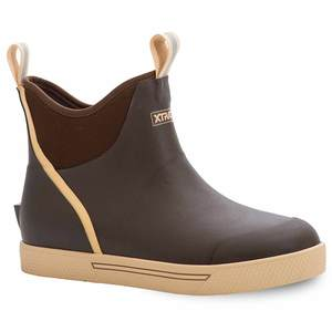 Men's Wheelhouse Ankle Deck Boots