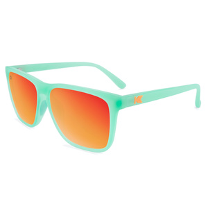Fast Lanes Sport Polarized Sunglasses