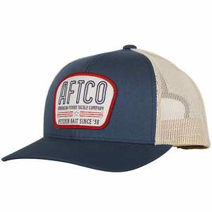Waterborne Trucker Hat