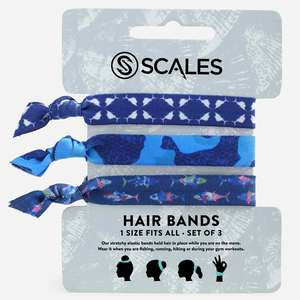 Vacay Hair Bands