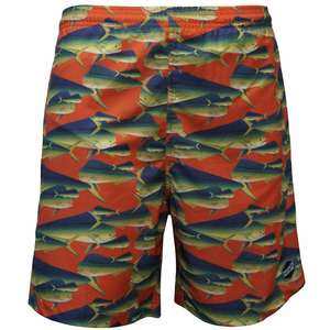 Men's The Bulls Swim Trunks