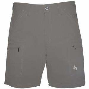 Men's Ripstop Driftwood Swim Trunks