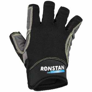 Men's Sticky Short Finger Race Gloves