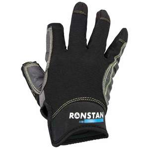 Men's Sticky Full Finger Race Gloves