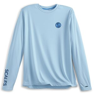 Men's Team Scales Pro Performance Shirt
