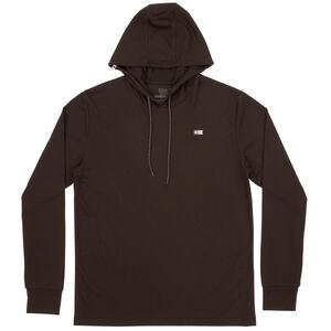 Men's Surplus Hooded Tech Shirt