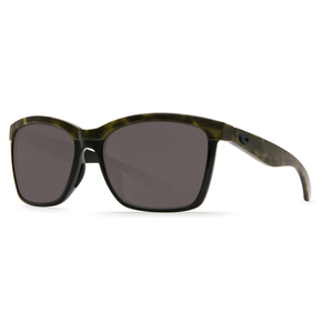 Women's Anaa 580P Polarized Sunglasses