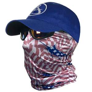 Stars & Stripes Gaiter