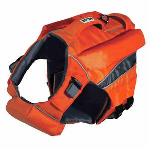 Monterey Bay Offshore Pet Life Jackets