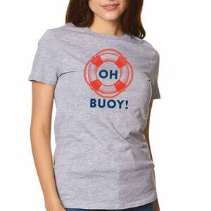 Women's Oh Buoy Shirt