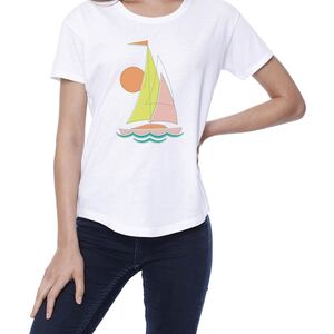 Women's Sailing Shirt