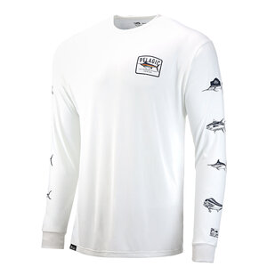 Men's Game Fish Aquatek Shirt