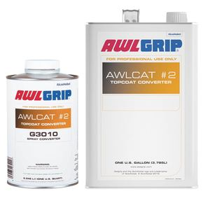Awl-Cat #2 Spray Converter - (Professional Application Only)