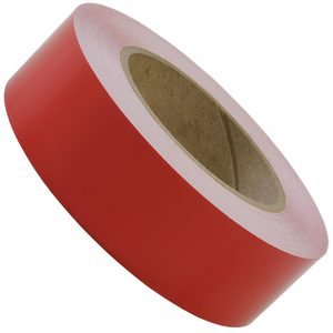 Boat Striping Tape, Red