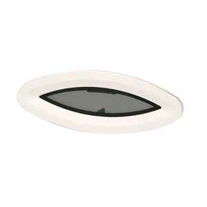 Flagship Series Elliptical Molded Portlight