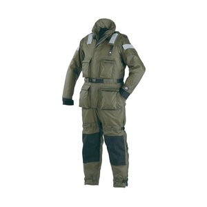 The Challenger™ Anti-Exposure Work Suits