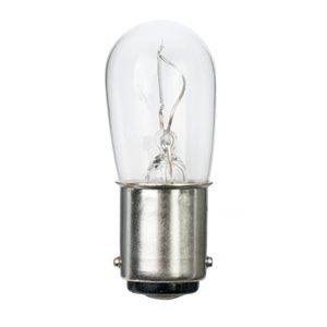Halogen Replacement Bulbs, DC Bay Base