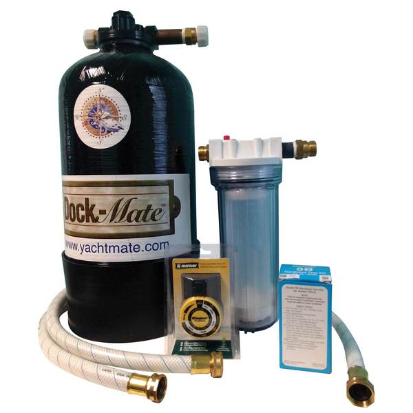 Water Softener Kit
