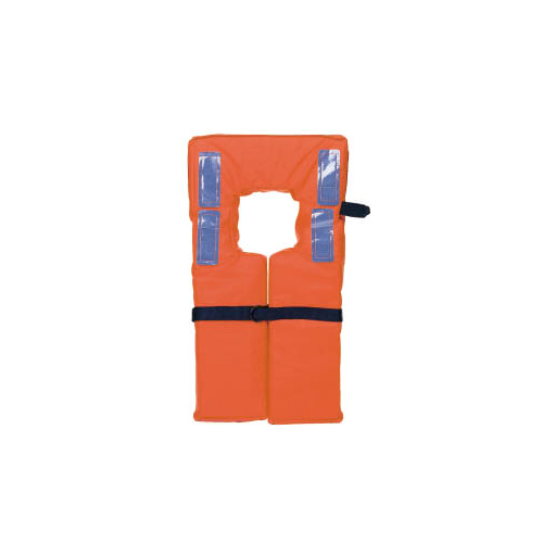 Type I Commercial Life Vest Type I Commercial Life Vest, Adult, Over 90lb.