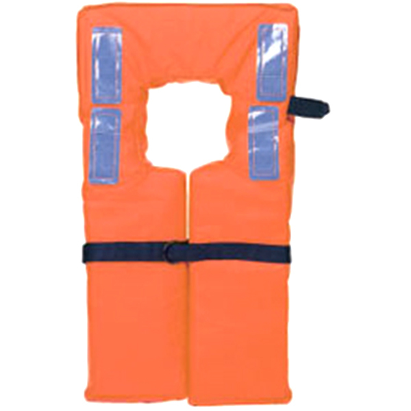 Type I Commercial Life Jacket, Child, Under 90lb.