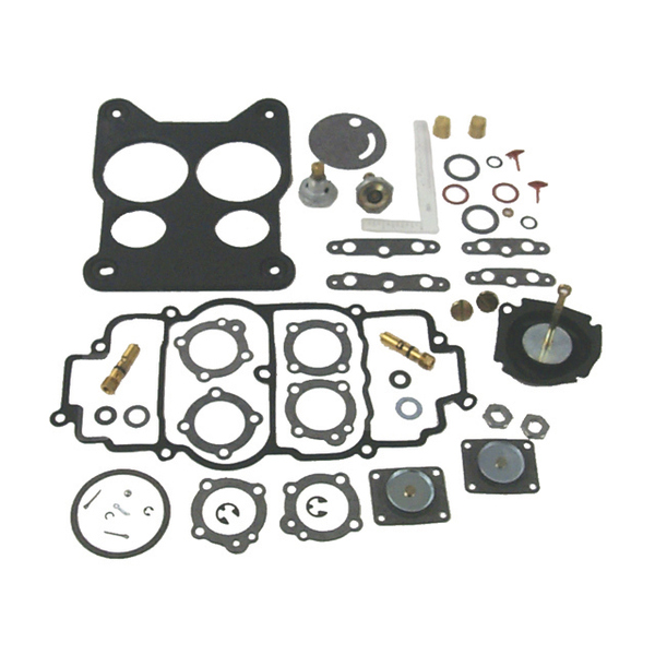 Carburetor Kit for Volvo Penta Stern Drives