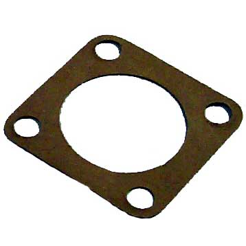 Carburetor Mounting Gasket for Volvo Penta Stern Drives (Qty. 2   of 18-2989)
