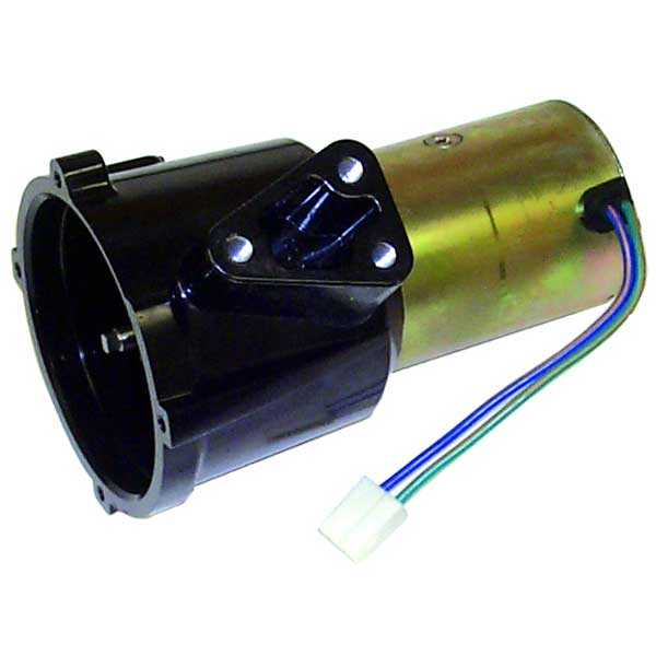 Sierra power tilt and trim motor for omc sterndrive cobra for Omc cobra tilt trim motor