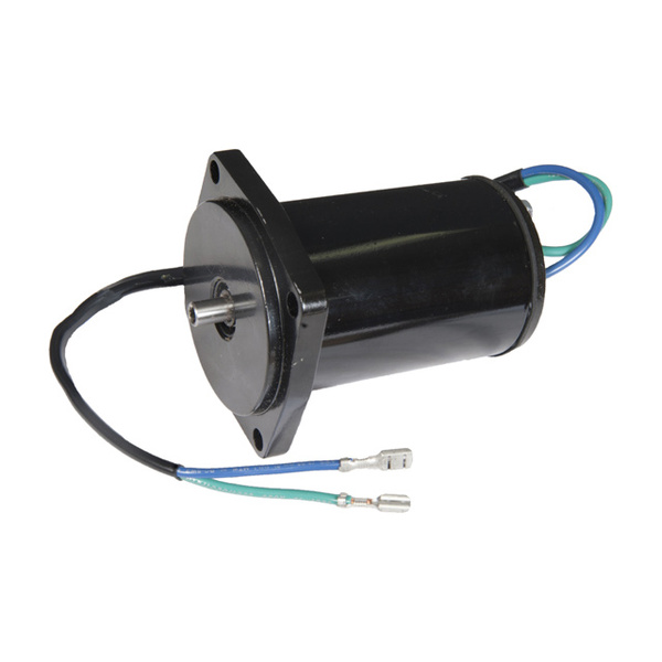 Sierra power tilt and trim motors and accessories for for Tilt trim motor not working