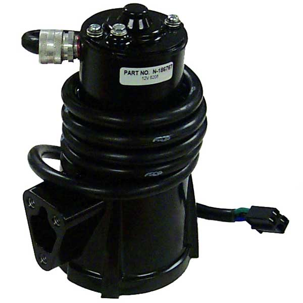 sierra power tilt and trim motor for johnson evinrude ForPower Trim Motor For Johnson Outboard