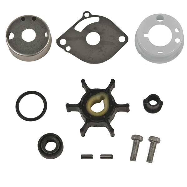 sierra water pump kit for yamaha outboard motors west marine