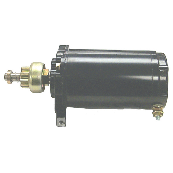 Sierra premium outboard starter counterclockwise rotation for Best price on outboard motors
