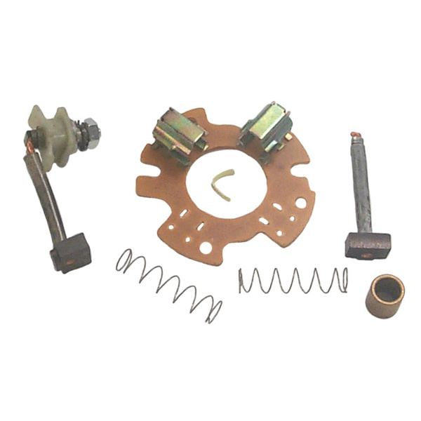 Starter Repair Near Me >> Starter Repair Kit For Mercury Mariner Outboard Motors