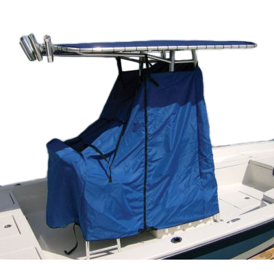 67852OB - Universal T-Top Center Console Cover, Hot Shot Blue
