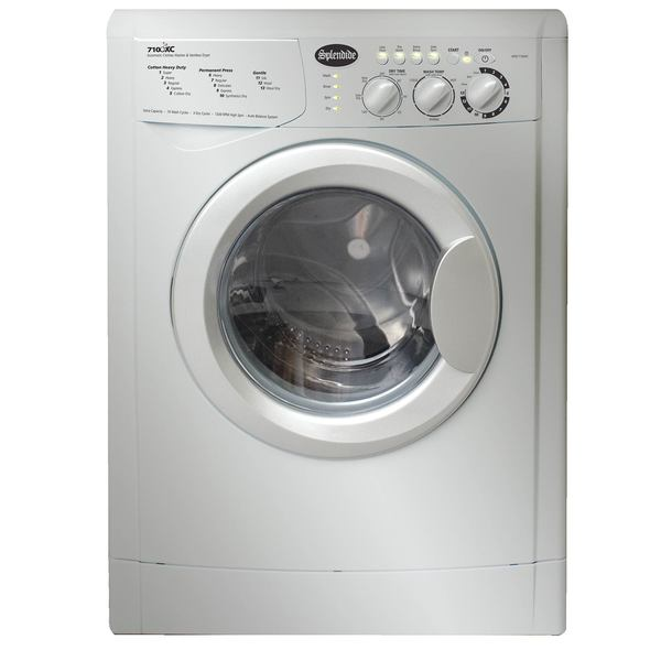 7100XC Ventless AC Washer-Dryer Combo