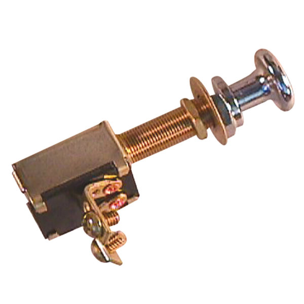 M-628 OFF/ON Push-Pull Switch