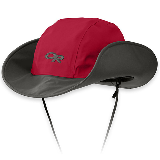 OUTDOOR RESEARCH Seattle Sombrero Hat  dc22b7ce79b
