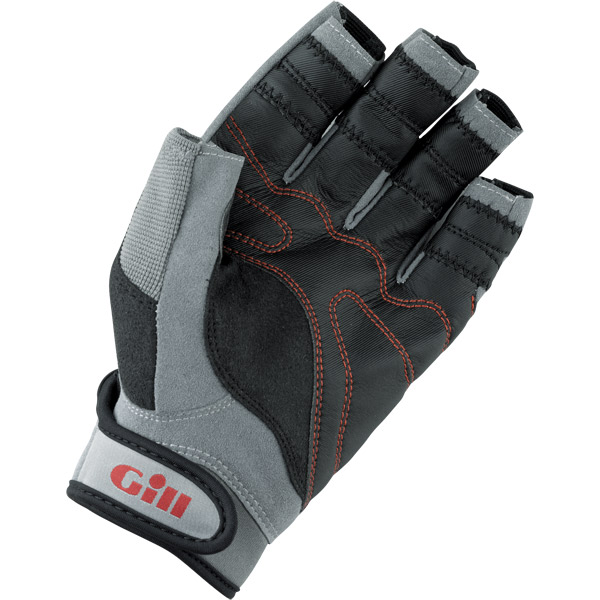 Men's Championship Short Finger Sailing Gloves