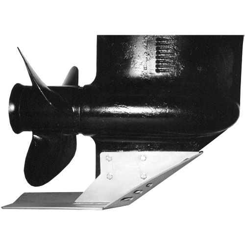 Mac S Prop Savers River Runner Prop Guard West Marine