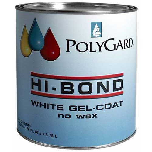 Hi-Bond Gelcoat
