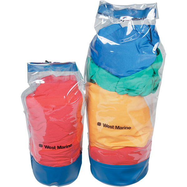 Medium See-Thru Dry Bag