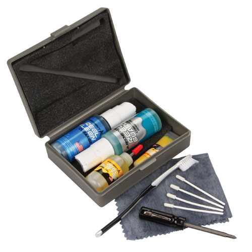 Reel Cleaning Kit