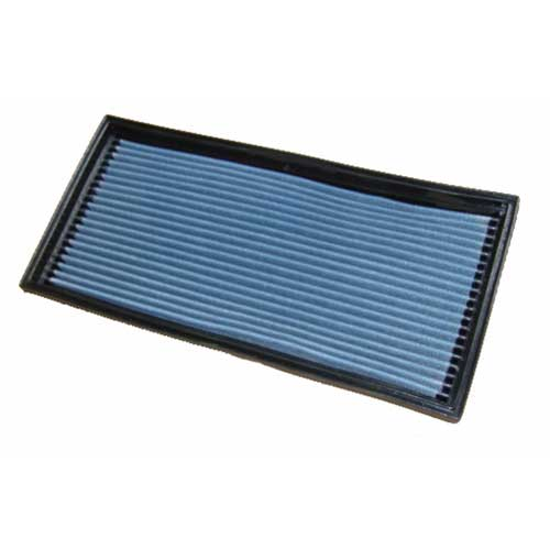High-Performance Air Filter - Volvo - Flat