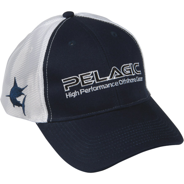 PELAGIC Offshore Fishing Cap  f0a0e1e4a60