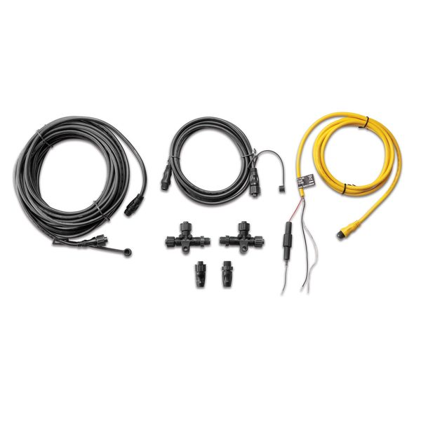garmin nmea 2000 basic network starter kit