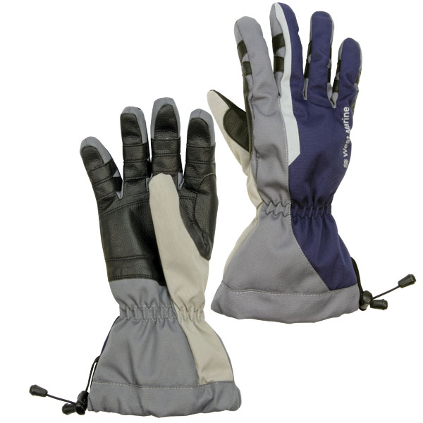 Full Finger Cold Weather Gloves